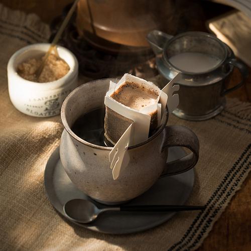 「オーガニックドリップコーヒー 5P」