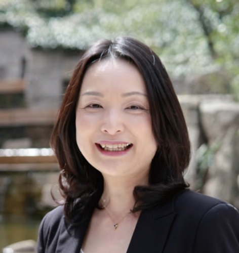 堀田敬子 さん