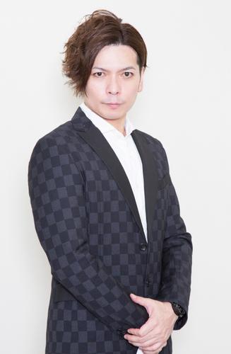 支配人/桝本壮志 (放送作家)