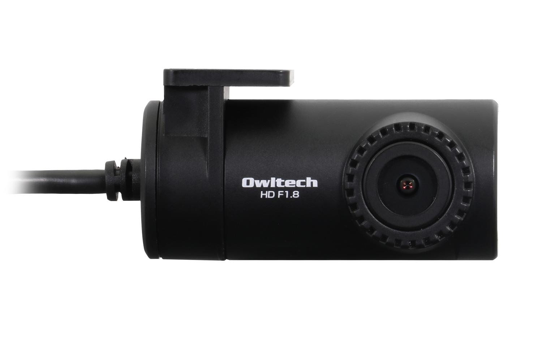 OWL-DR802G-2Cのリアカメラ