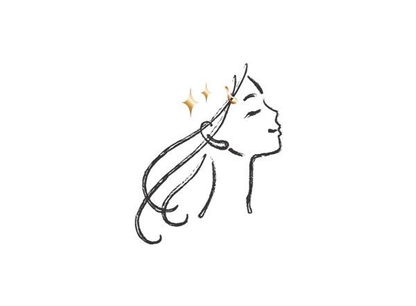 「キラキラ栄養士プロジェクト」ロゴマーク