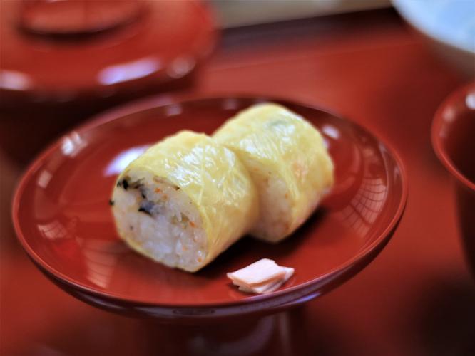精進料理-3