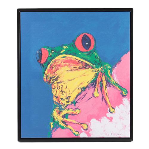 「アートパネル Beyond」価格:1,980円/サイズ:W48×D4×H55cm