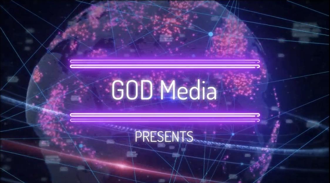 """GODプロデュース""""GOD説""""を世界に伝える報道エンターテインメント「GOD ..."""