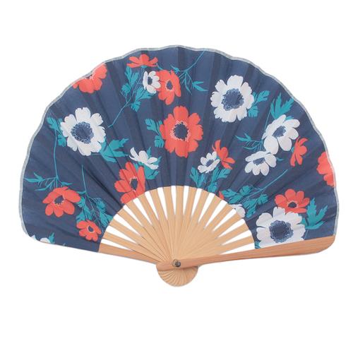 「扇子 Anemone」価格:290円