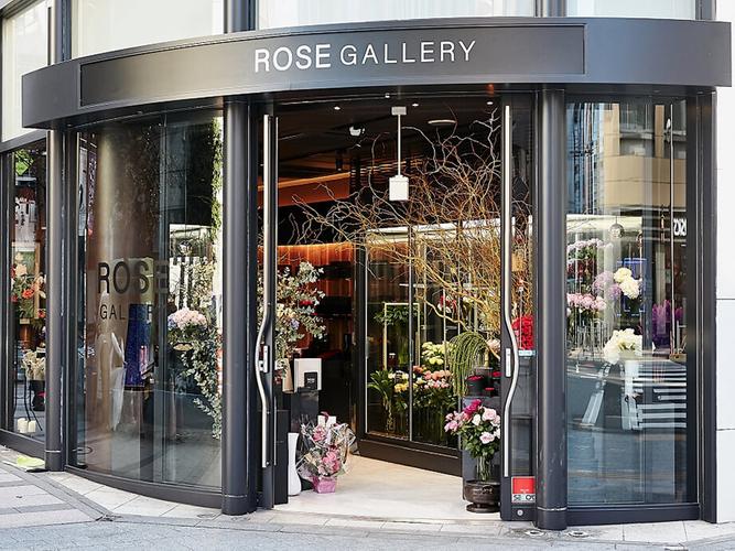 ROSE GALLERY 銀座本店