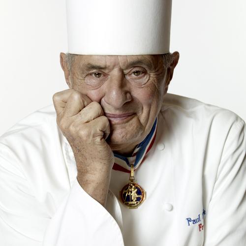 ポール・ボキューズ氏(1926-2018)