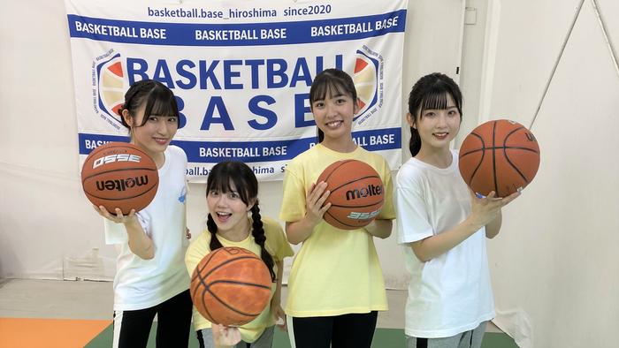 STU48のスポーツ&MCユニット「MiKER!」所属 2期生