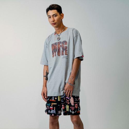 MFC STORE × STuREET T-Shirt