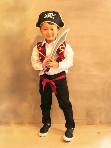 キッズコスチューム Pirate