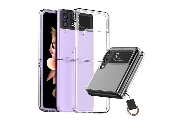 Galaxy Z Flip 3 NUKIN(ヌーキン)