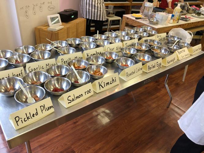 探究Academy 『未来に繋げる100のLesson』:英語 de Cooking (HAPPY COOKING東京本校にて)