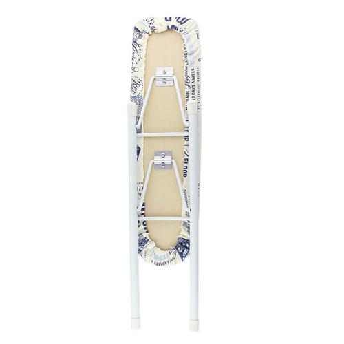 「アイロンボード S Wash」サイズ:W50×D11×H3.5cm(収納時)