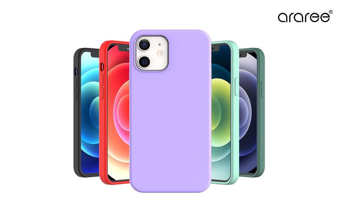 iPhone12 パープルに合う!おすすめ最新スマホケース4選【2021年春】