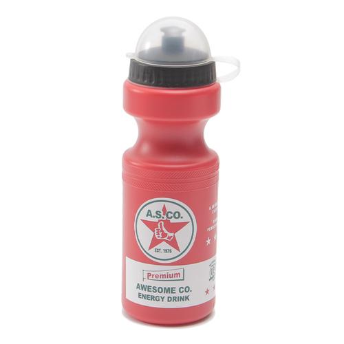 「ドリンクボトル」価格:390円/約650ml