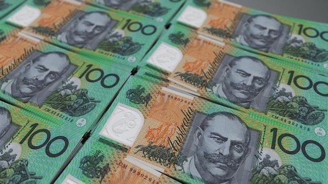 ドル レート オーストラリア