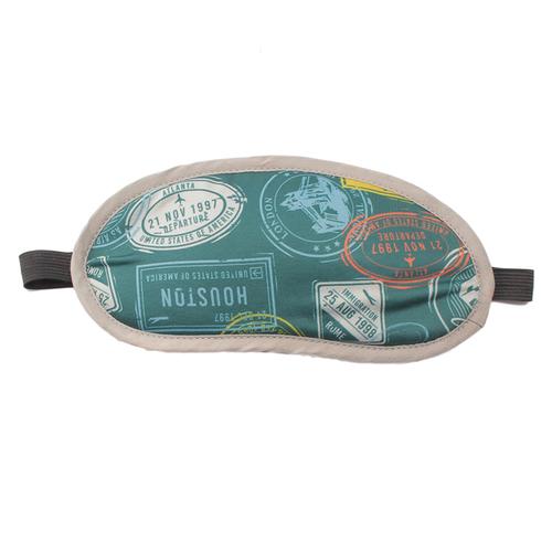 「アイマスク Stamp」価格:190円/サイズ:W8.5×D5×H11cm