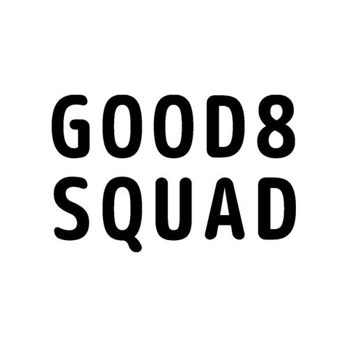 Good 8 Squad プロフィール