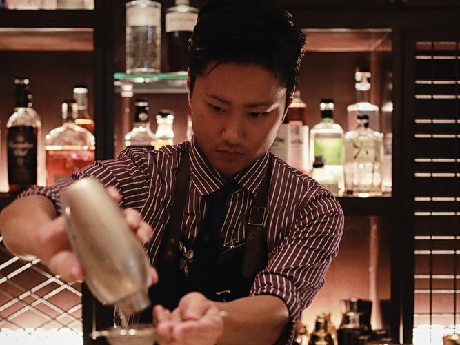 山﨑 創世/ 20:30~/ Lounge & Bar 1867
