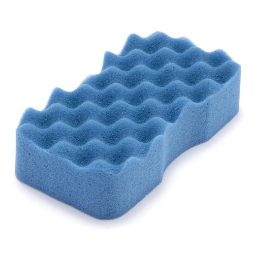 「カースポンジ」価格:190円/持ちやすく洗いやすい、キメ細かなカースポンジ。