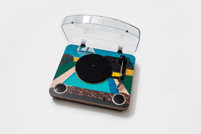 ION Audio Record Player ¥18,000 (+tax) ※限定45台