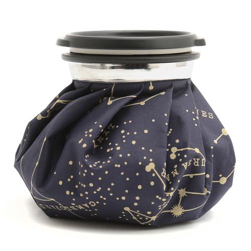 「アイスバッグ Starry」価格:290円 ※7月上旬入荷予定