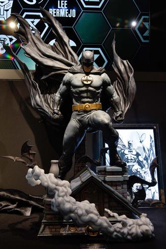ミュージアムマスターライン バットマン(コミック)バットマン  Detective Comics #1000  Coverart (コンセプト by ジェイソン・ファボック)