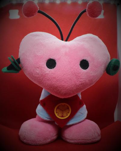 徳川火星赤ちゃん