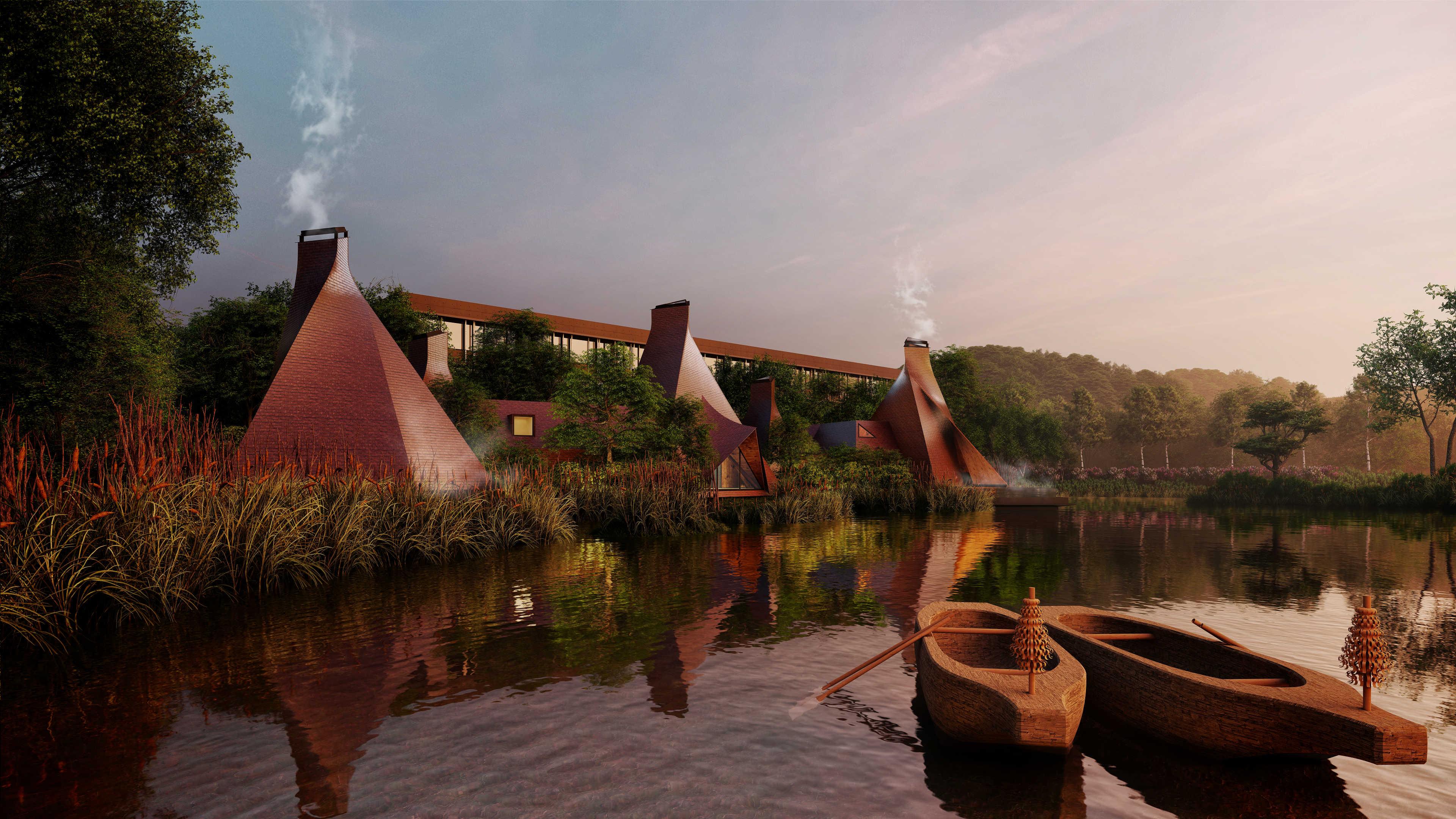 界 ポロト】星野リゾートの温泉旅館ブランド「界」として、2022年1月 ...