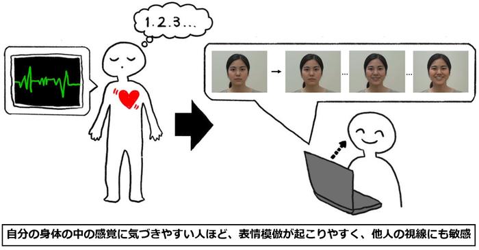 図:本研究のイメージ図