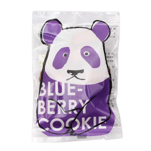 「ブルーベリークッキー」