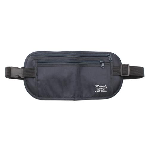 「スキミング防止バッグ」価格:690円/サイズ:W28×H13cm