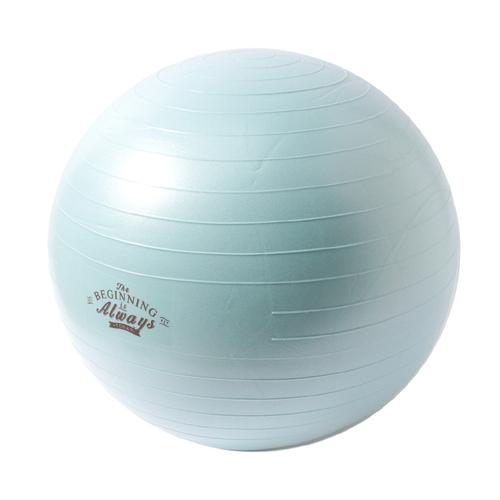 「バランスボール」価格:980円/サイズ:Φ65cm