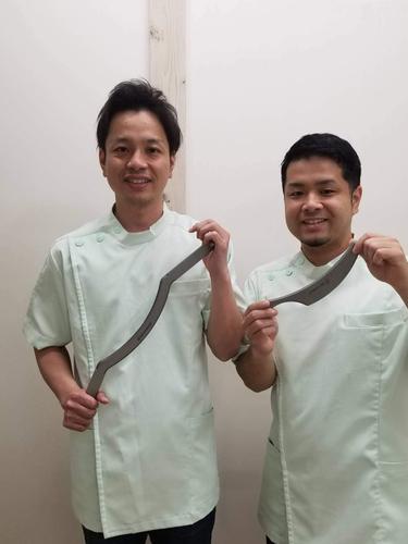 広島 赤石治療院の先生も驚く効果