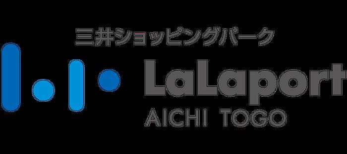 「ららぽーと 愛知東郷」ロゴ
