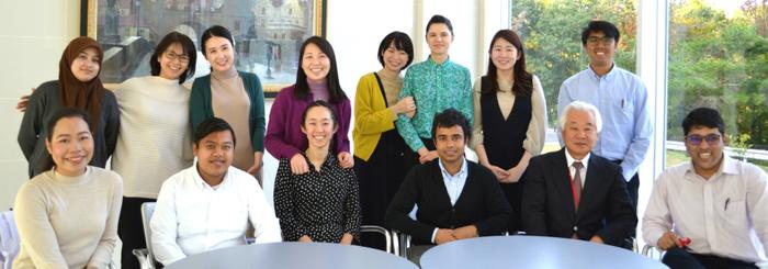 Global Solution Team