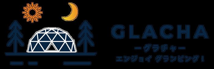 GLACHA グラチャ ロゴ
