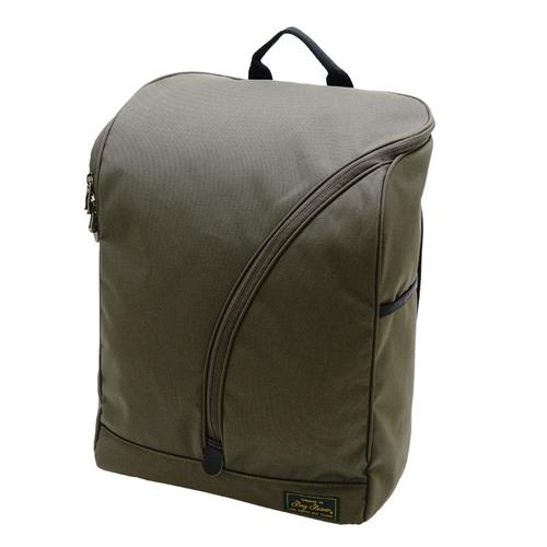 クレッションバッグパック