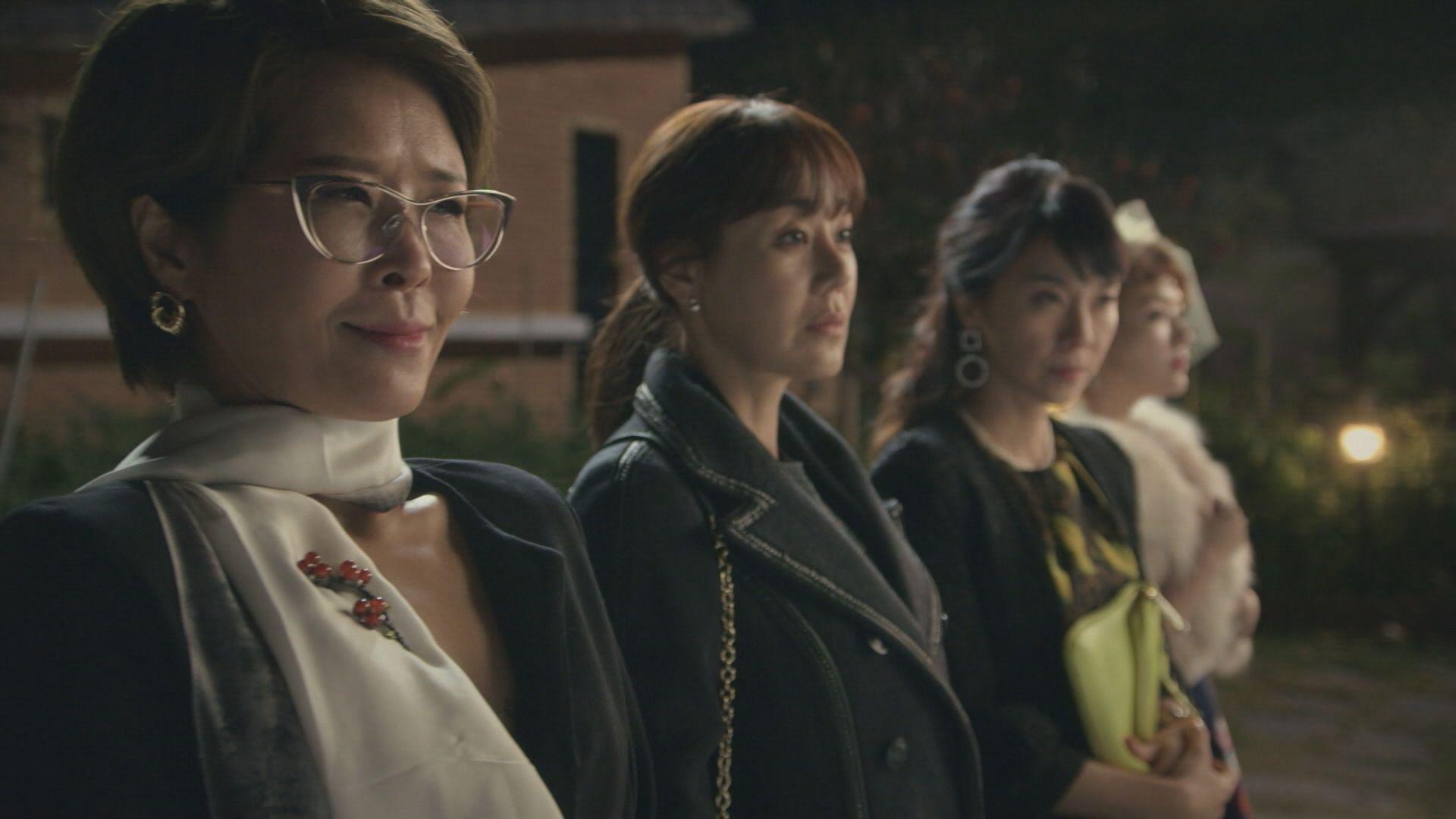 韓国 ドラマ bs12