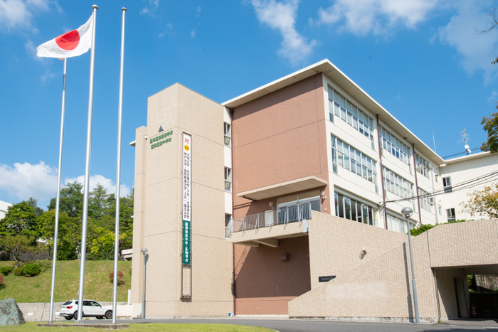 麗澤瑞浪中学・高等学校