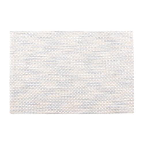 「メッシュ プレイスマット Ripple LBL」価格:290円/サイズ:W45×H30cm