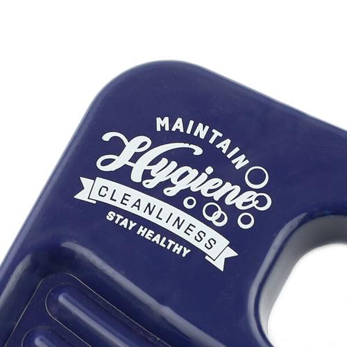 「ミニ洗濯板 Hygiene」小物や襟・袖などの部分洗いに便利なミニサイズの洗濯板です。