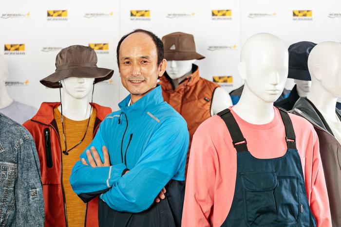 「SUPER CEO」No.50インタビュー:ワークマン・小濱英之氏