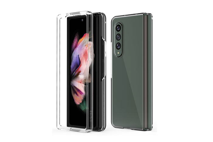 Galaxy Z Fold 3 NUKIN(ヌーキン)