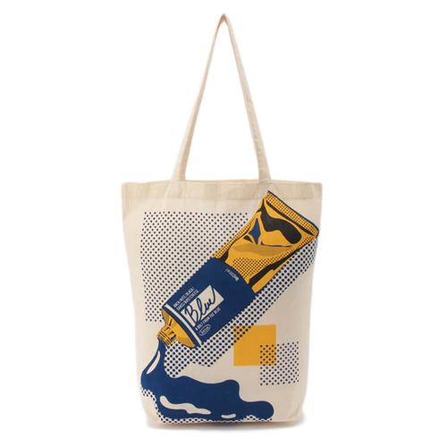 「ショッピングバッグ Paint」価格:250円