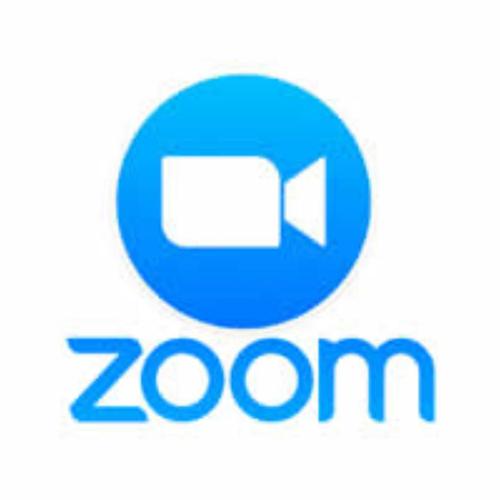 今人気のZOOMを使用